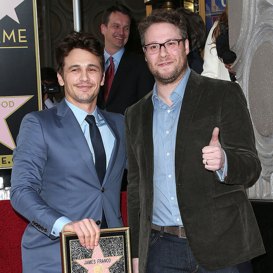 North Korea Angry at Franco and Rogen Movie The Interview