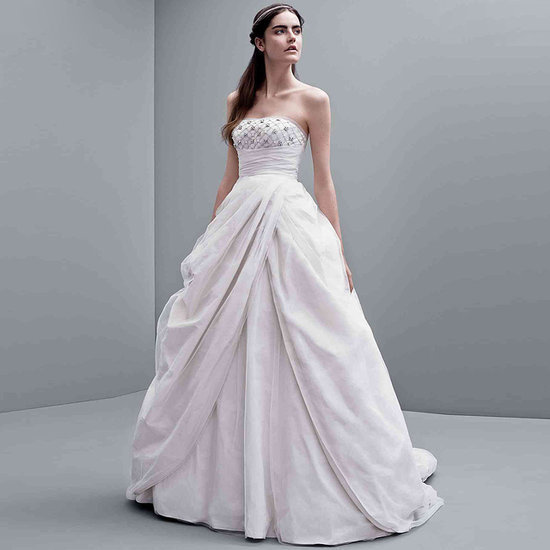 White by Vera Wang Fall 2014 Collection