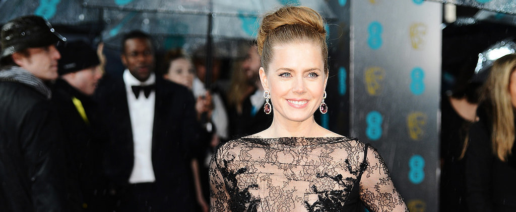 Amy Adams' Random Act of Kindness Will Warm Your Heart