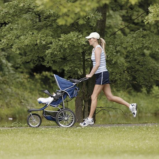 Choosing the Best Jogging Strollers