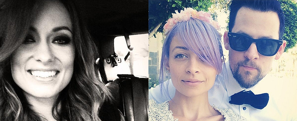 Celebrity Tweets of the Week: Olivia Wilde, Joel and Nicole, Jonah Hill & More!