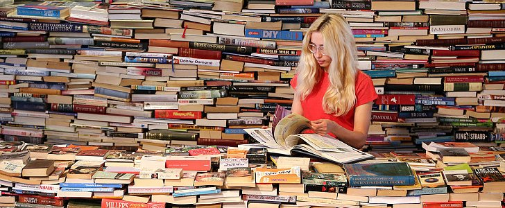 POPSUGAR Shout Out: Do You Need a Reader-vention?