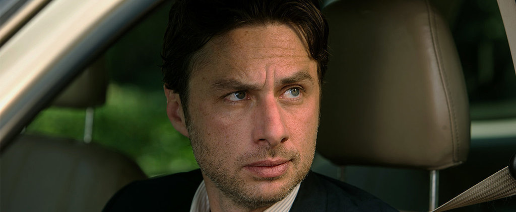 Zach Braff's Kickstarter-Funded Wish I Was Here Is About to Hit Theaters!