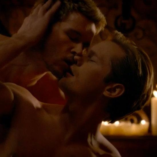True Blood Sex Scene Between Jason and Eric | GIFs