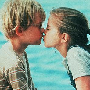 Your Child's First Boyfriend or Girlfriend