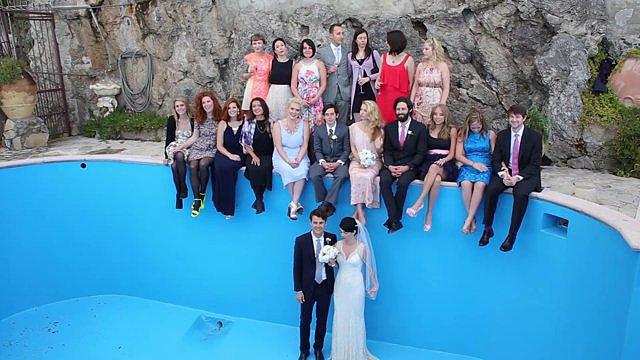 <h2>Wedding Video</h2>