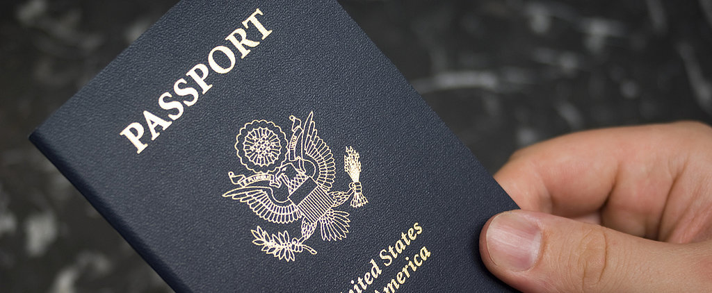10-Year-Old Denied Passport Because of Her Name