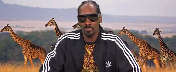 Snoop Dogg's Plizzanet Earth Is Your New Favorite Show