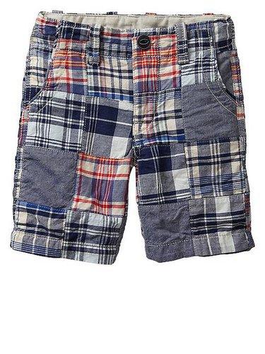 Wear This: Gap Kids Shorts