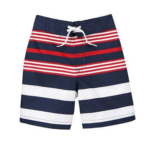 Wear These: Gymboree Swim Trunks