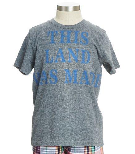 Wear This: Peek T-Shirt