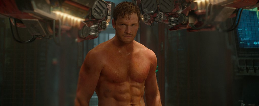 The Sexiest Pictures of Your Summer Movie Crushes