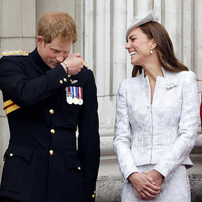 What Kate Middleton Is Thinking