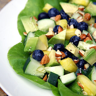 Salad Toppings and Weight Loss