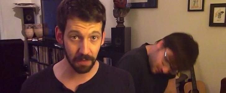 Remember When This Guy Tricked Us With 29 Flawless Celebrity Impressions?