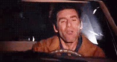 When Kramer Is Eatin' and Rockin' and Drivin' and Whatnot