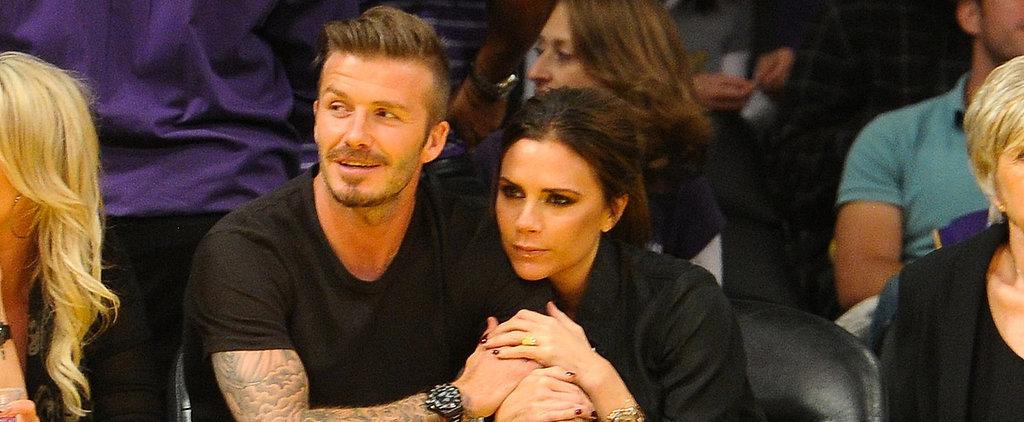 16 Years Later, David and Victoria Beckham's Love Just Won't Quit