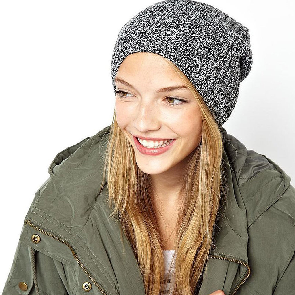 shop winter accessories like a scarf beanie and gloves