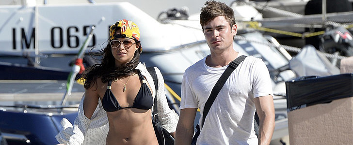 Zac Efron and Michelle Rodriguez's Guide to Summer Vacation