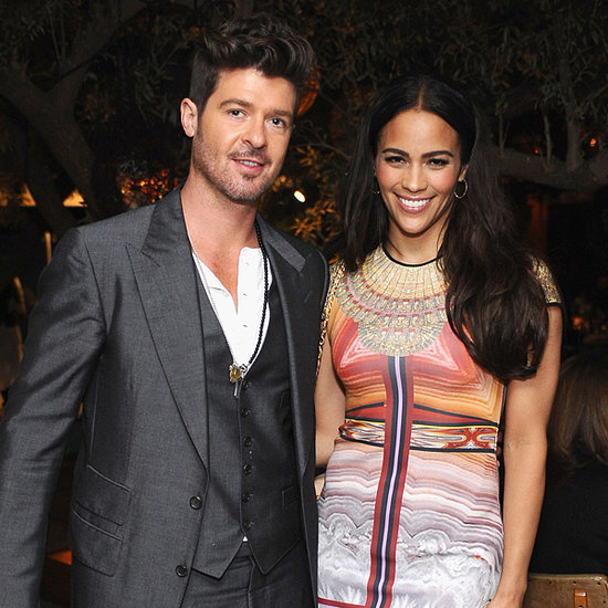 Why Robin Thicke Should Stop Apologizing to Paula Patton