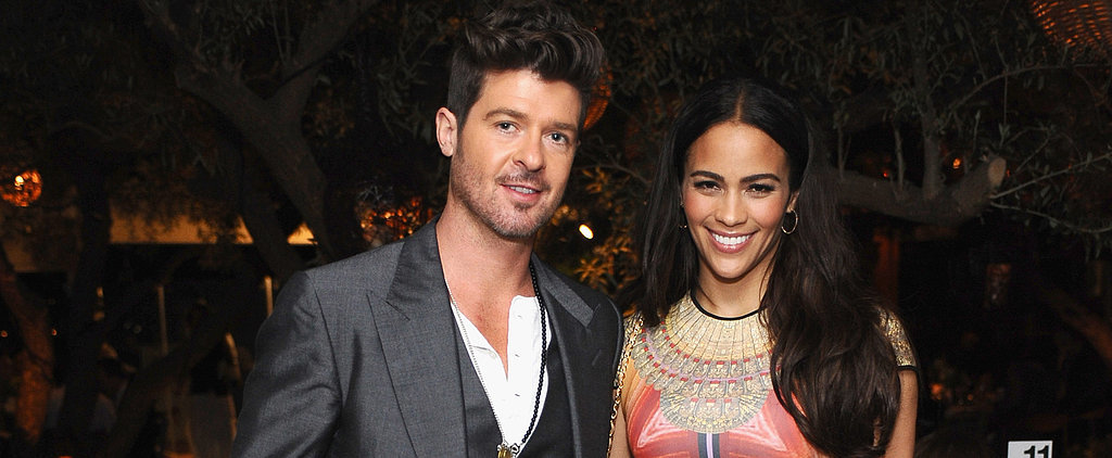 Stop Apologizing, Robin Thicke!