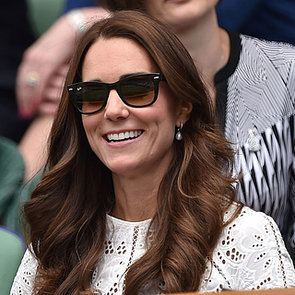 Pictures of Kate Middleton Wearing Sunglasses