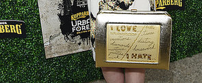 Sophie Ellis-Bextor's Bag Says What We're All Thinking
