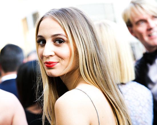 Harley Viera-Newton Spills Her Summer Beauty Secrets