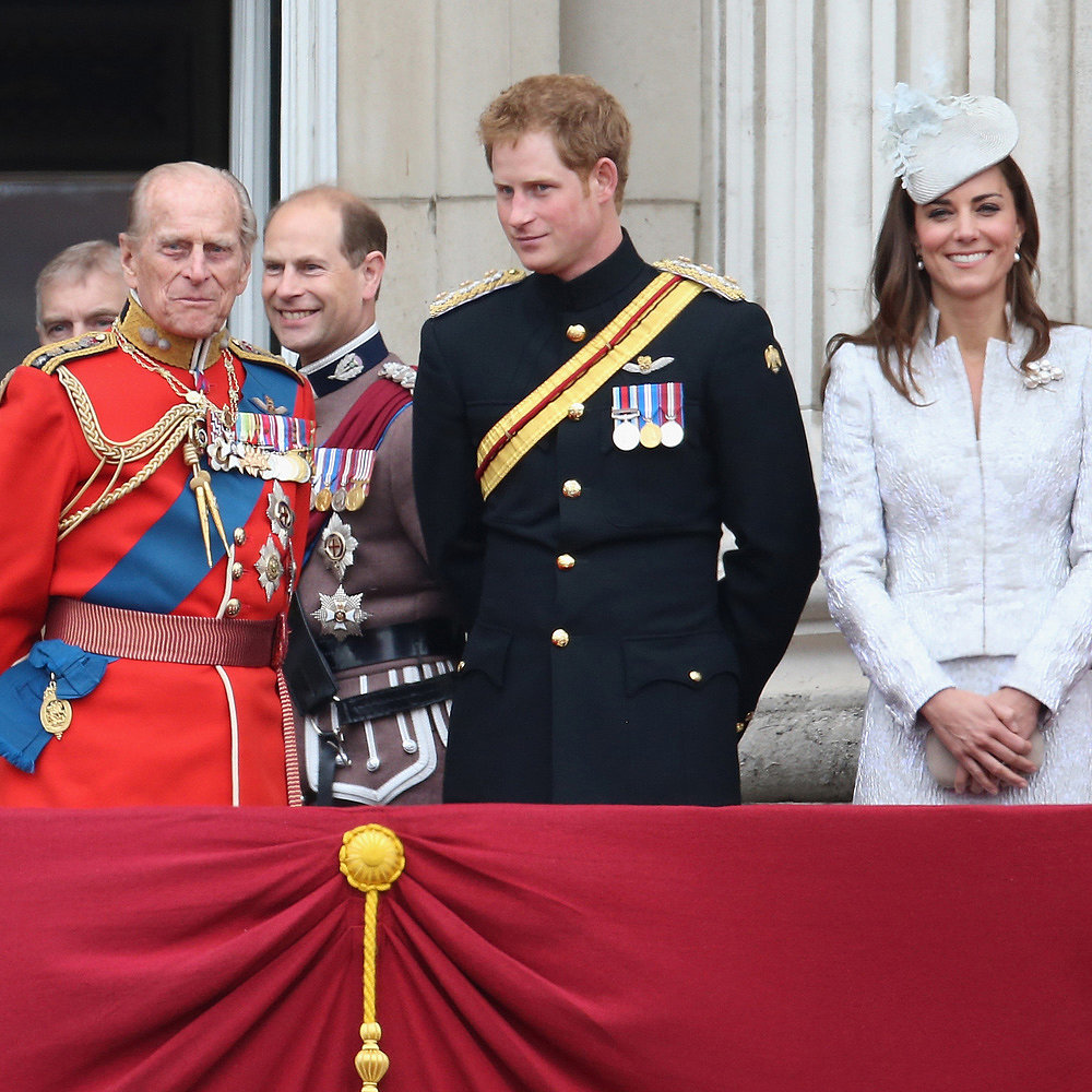 What Does The Royal Family Do Popsugar Celebrity