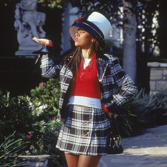 Clueless Outfits | How to Dress Like Cher From Clueless ...