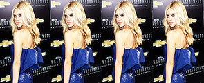 Have You Heard? Nicola Peltz Is Your New Style Icon