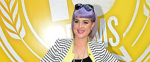 3 Things Kelly Osbourne Does Every Day to Stay Slim and Sane