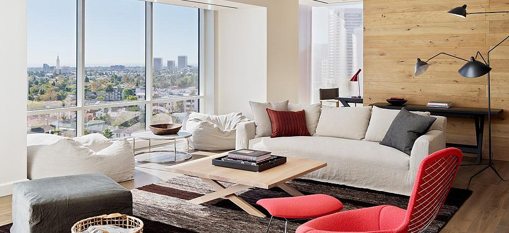 With no two condos the same, designers help buyers purchase the unit of their dreams.   Source: Beverly West