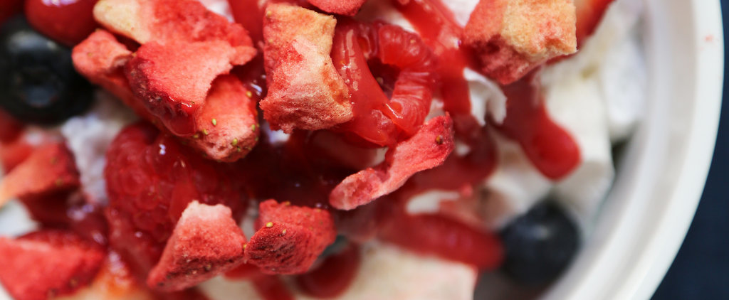 A Summery (Eton) Mess You'll Want to Clean Up