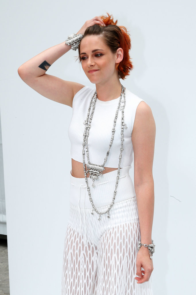 Kristen Stewart's New Look Might Just Make Your Jaw Drop!
