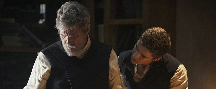A Giver Sequel May Already Be in the Works