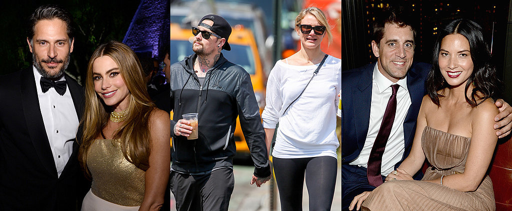 Will These Celebrity Romances Last Through the Year?