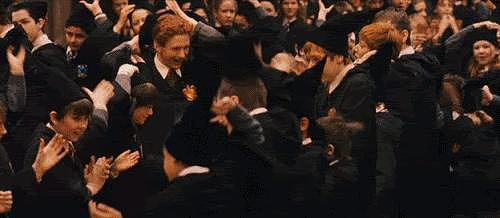 """After sex you can yell, """"50 points to Gryffindor!"""""""