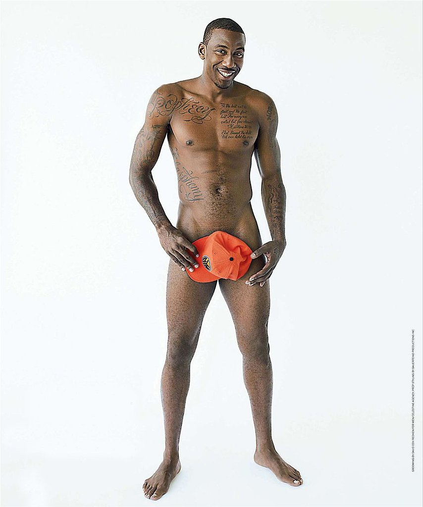 Amare Stoudemire, Basketball, 2010