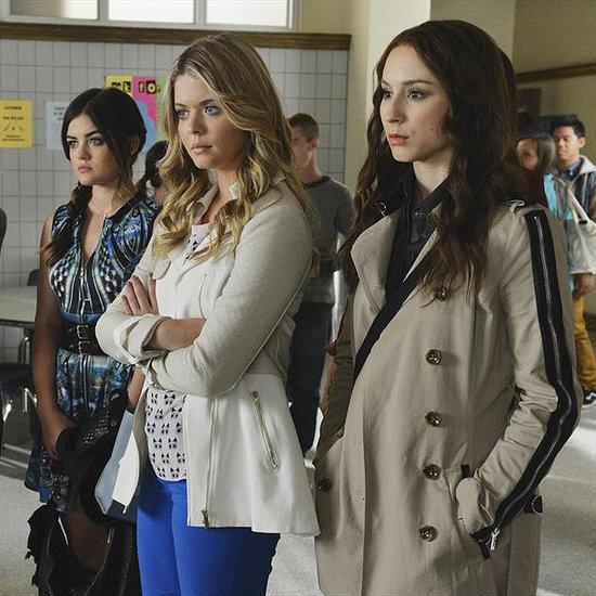 Pretty Little Liars 100th Episode Recap