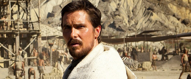 Christian Bale and Ridley Scott's Biblical Tale Looks Pretty Rad
