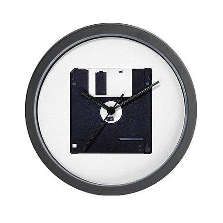 Upgrade a wall clock