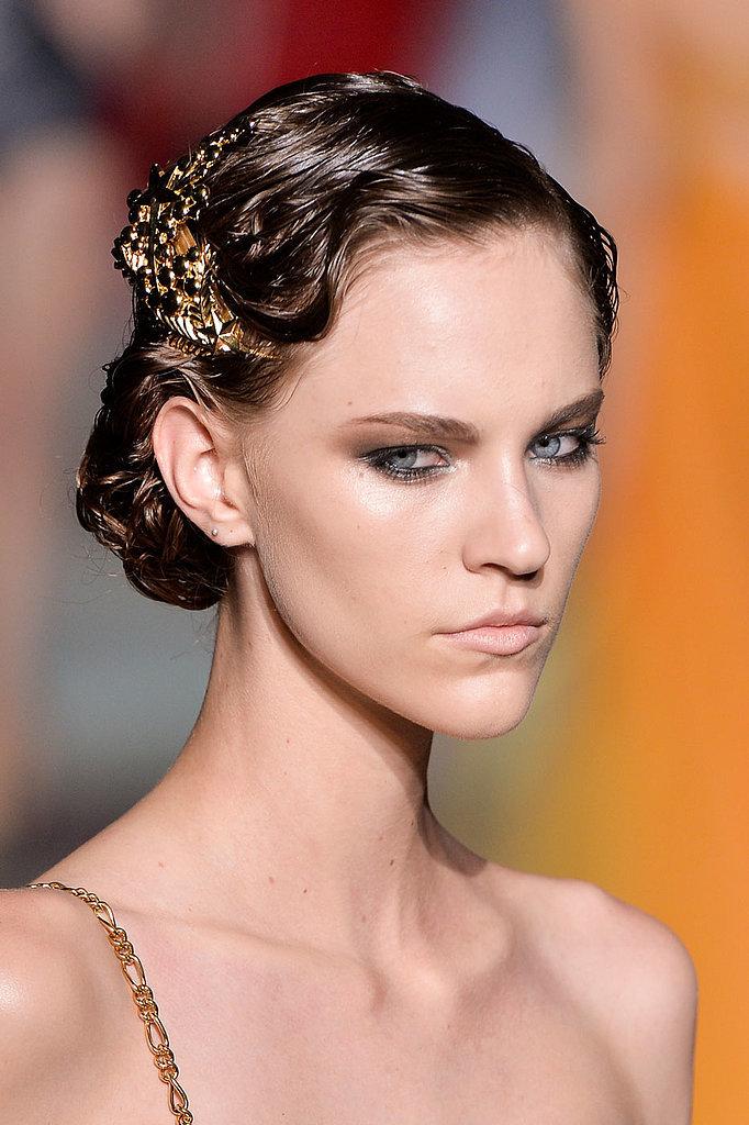 Ulyana Sergeenko Haute Couture Fall 2014