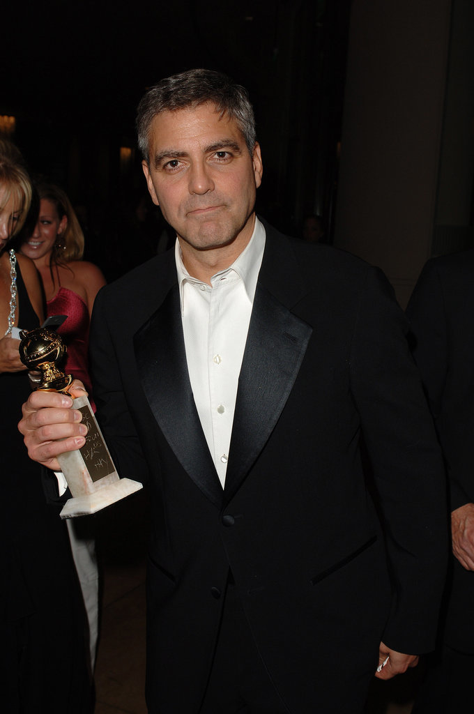 George Clooney vs. Jack Abramoff