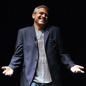 George Clooney's Feuds