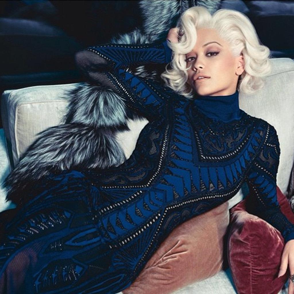 Celebrities Who Dress Like Marilyn Monroe | Video