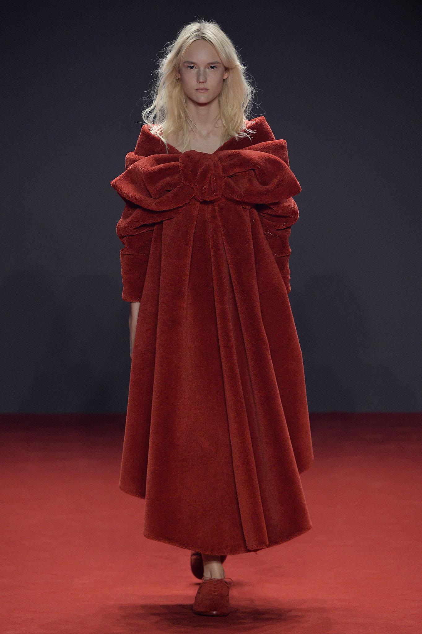 Viktor & Rolf Haute Couture Fall 2014