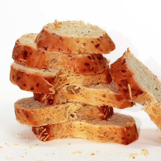 Asiago Cheese Bread Recipe