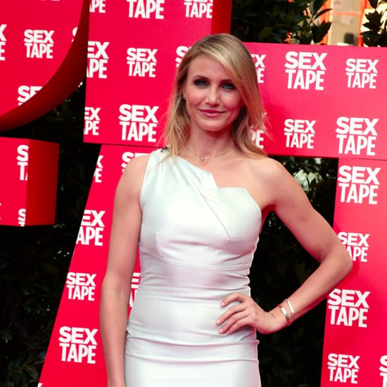 Cameron Diaz Diet and Fitness Tips