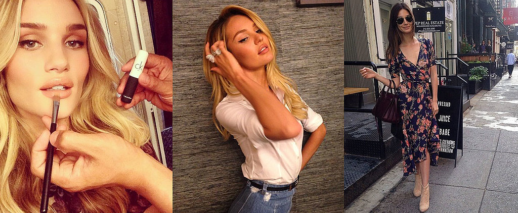So, Are We the Only Ones Stalking These Women on Instagram?
